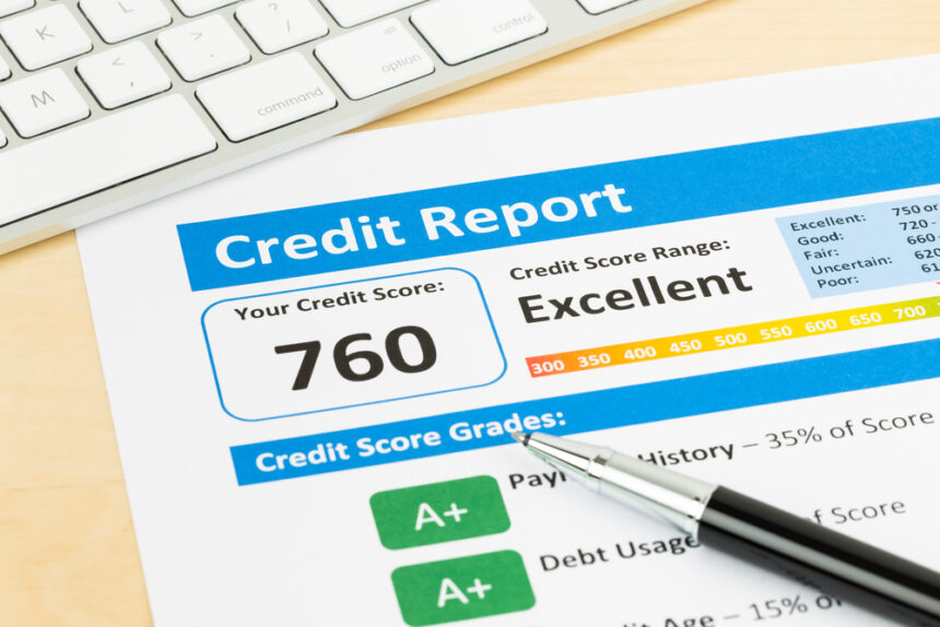 Your Credit Score and it's Importance in Securing a Personal Loan